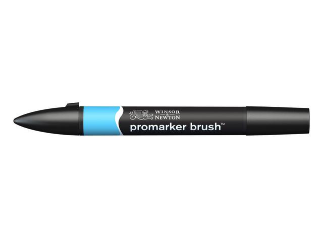 W&N BRUSH MARKER G956 OCEAN TEAL