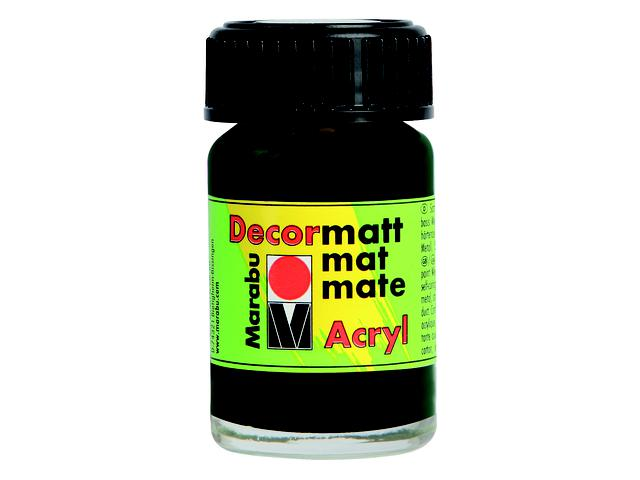 MARABU DECORMATT 15ML 042 ZAND