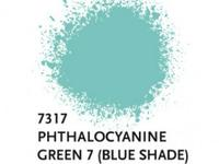 LIQUITEX SPRAY PAINT 400ML BUS PHTALO GREEN 7 (BLUE SHADE)