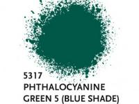 LIQUITEX SPRAY PAINT 400ML BUS PHTALO GREEN 5 (BLUE SHADE)