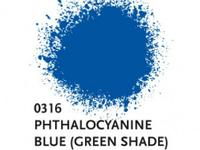 LIQUITEX SPRAY PAINT 400ML BUS PHTALO BLUE (GREEN SHADE)