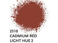 LIQUITEX SPRAY PAINT 400ML BUS CADMIUM RED LIGHT HUE 2