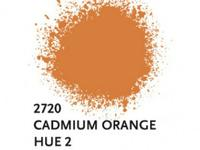 LIQUITEX SPRAY PAINT 400ML BUS CADMIUM ORANGE HUE 2
