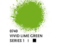 LIQUITEX SPRAY PAINT 400ML VIVID LIME GREEN