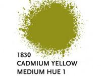 LIQUITEX SPRAY PAINT 400ML BUS CADMIUM YELLOW MEDIUM HUE 1