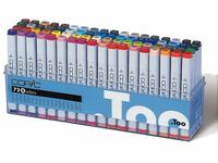 COPIC MARKERSET AD SET I 72STUKS 20075160