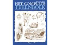 HET COMPLETE TEKENBOEK - BARRINGTON BARBER