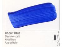 GOLDEN OPEN ACRYLIC 59ML 7140 S8 OPEN COBALT BLUE