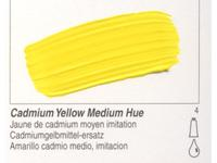 GOLDEN ACRYLVERF 59ML 1554 S4 CADM. YELLOW MEDIUM HUE