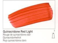 GOLDEN ACRYLVERF 59ML 1320 S7 QUINACRIDONE RED LIGHT