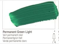GOLDEN OPEN ACRYLIC 59ML 7250 S4 OPEN PERMANENT GREEN LIGHT