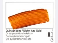 GOLDEN ACRYLVERF 59ML 1301 S7 QUINACR./NICKEL AZO GOLD