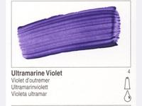 GOLDEN ACRYLVERF 59ML 1401 S4 ULTRAMARINE VIOLET
