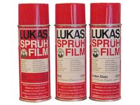 LUKAS SPRUHFILM GLANS UV 400ML