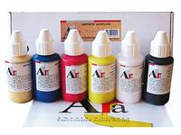 ARA INTRODUCTORYSET 6 X 100ML NR: 1+10+144+181+35+74
