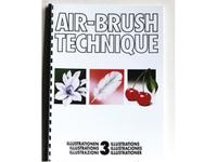 AIRBRUSH-TECHNIK ILLUSTRATION 3
