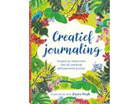 CREATIEF JOURNALING - JESSICA STINGH