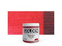 GOLDEN HEAVY BODY 237ML 1320 S7 QUINACRIDONE RED LIGHT