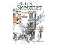 THE URBAN SKETCHER - MARC HOLMES