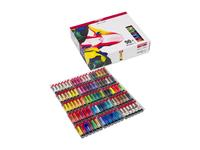 AMSTERDAM STANDARD SERIES ACRYLICS SET 90 X 20ML COMPLETE COLLECTIE