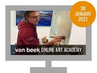 VOORJAARS WORKSHOP 30 JANUARI TEKENEN