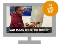 VOORJAARS WORKSHOP 24 APRIL WATERMENGBARE OLIEVERF