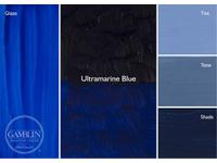 GAMBLIN 37ML S2 1700 ULTRAMARINE BLUE AG