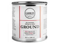 GAMBLIN OIL GROUND 237 ML