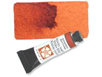 DANIEL SMITH S2 WATERCOLOUR 15ML 086 QUINAC. BURNT ORANGE