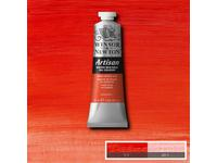 GRIFFIN ALKYDVERF S1 37ML CADMIUM ORANGE HUE NR 090