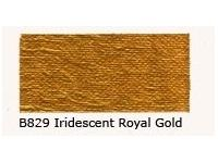 NEW MASTERS ACRYL 60ML SERIE B IRIDESCENT BRIGHT GOLD