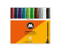 MOLOTOW ONE4ALL MARKER 227HS 4MM MAIN KIT