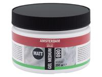 TALENS AMSTERDAM GEL MAT 250ML (080)