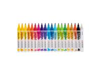 TALENS ECOLINE BRUSHPENSET SET 20STUKS