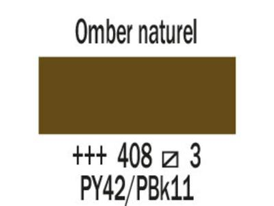 COBRA ARTIST OLIEVERF 40ML S3 408 OMBER NATUREL 2