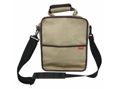 DERWENT CARRY-ALL CANVAS - LEEG VOOR 132 POTLODEN EN ASS. 5